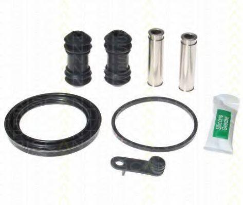 Ремкомплект, тормозной суппорт TRISCAN 8170206602
