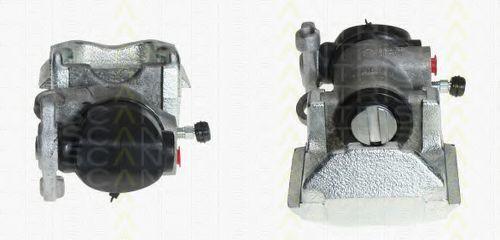 Тормозной суппорт TRISCAN 8170341159