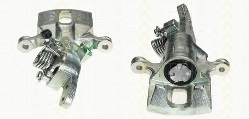 Тормозной суппорт TRISCAN 8170341177