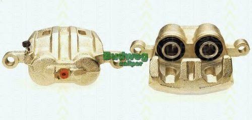Тормозной суппорт TRISCAN 8170342106