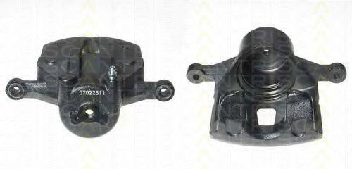 Тормозной суппорт TRISCAN 8170344290