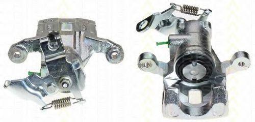 Тормозной суппорт TRISCAN 8170344501