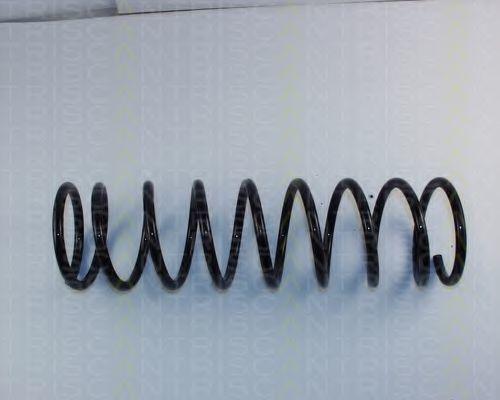 Пружина ходовой части TRISCAN 87501502