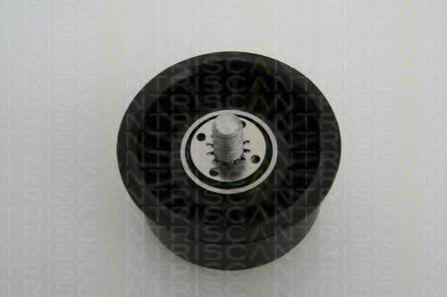 Паразитный / Ведущий ролик, зубчатый ремень TRISCAN 864624212