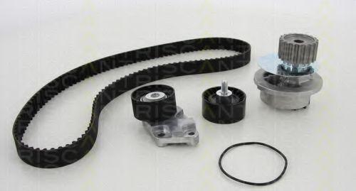 Водяной насос + комплект зубчатого ремня TRISCAN 8647210001