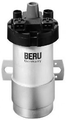 Катушка зажигания BERU ZS 125