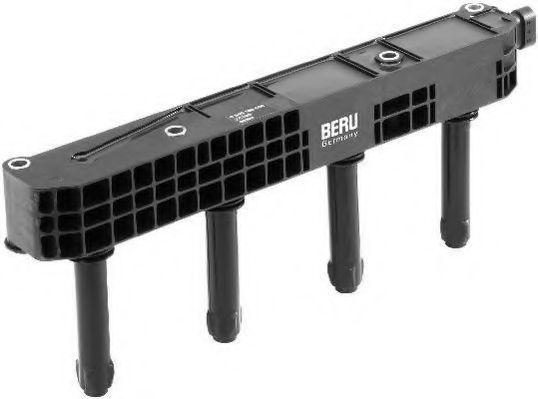 Катушка зажигания BERU ZS508