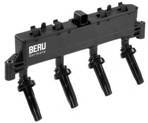 Катушка зажигания BERU ZSE 048