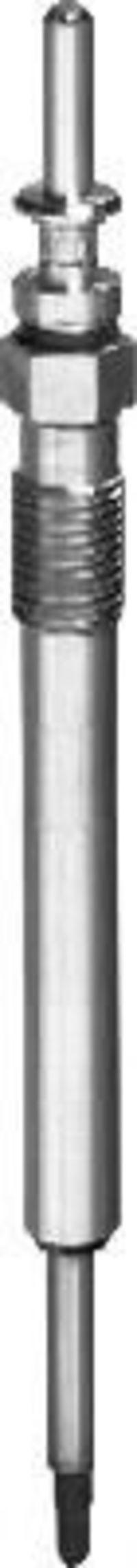 Свеча накаливания BERU CGP001