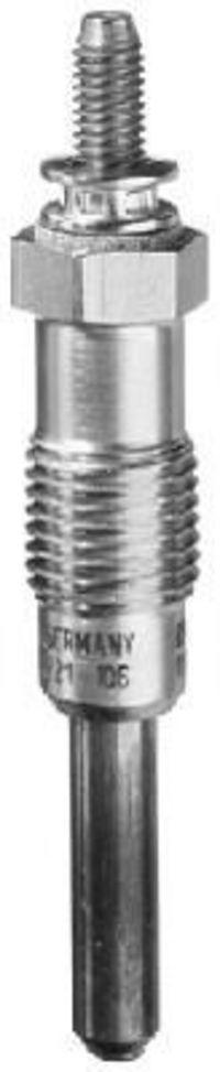 Свеча накаливания BERU G4SB