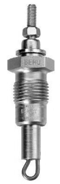 Свеча накаливания BERU GD382