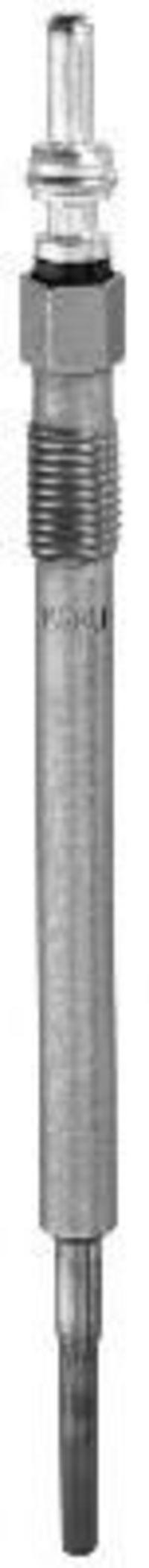 Свеча накаливания BERU GE113