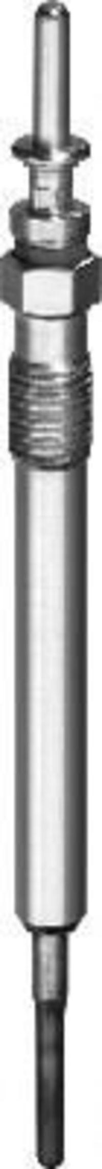 Свеча накаливания BERU GE 118