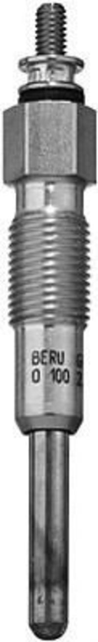 Свічка розжарювання BERU GN 012