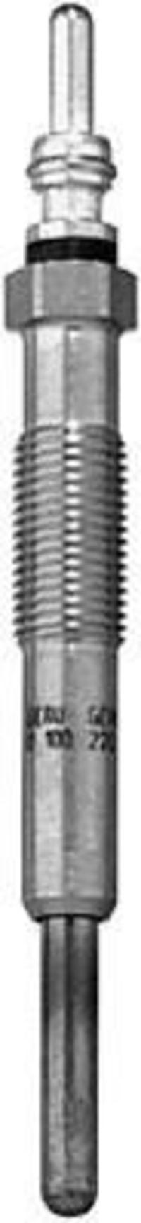 Свеча накаливания BERU GN 019
