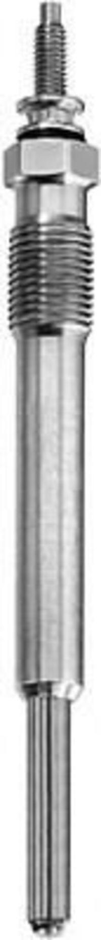 Свеча накаливания BERU GN027