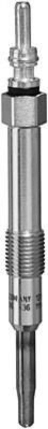Свеча накаливания BERU GN041