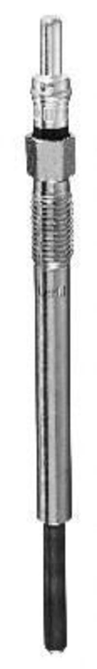 Свеча накаливания BERU GN056