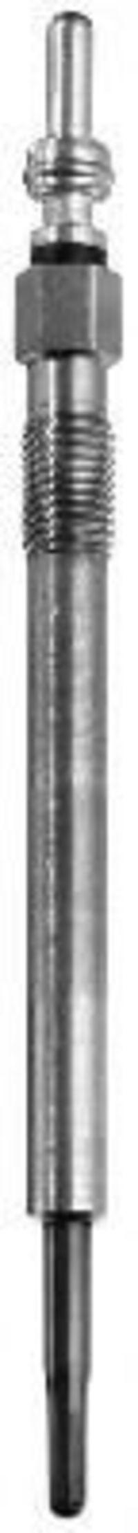Свеча накаливания BERU GN 058