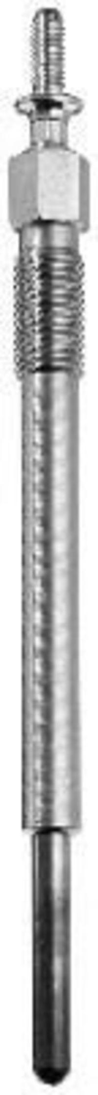 Свеча накаливания BERU GN059