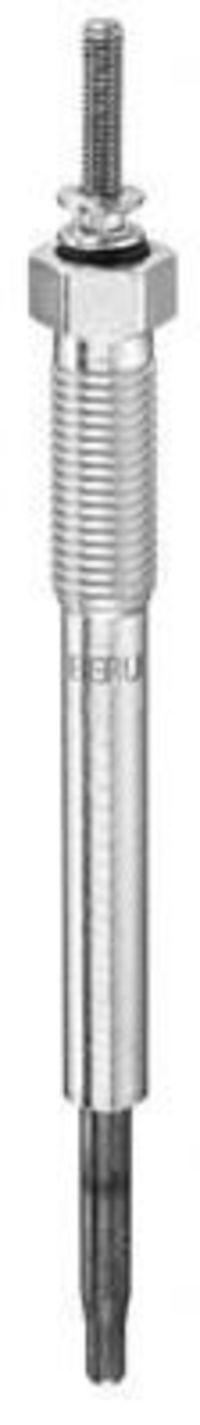 Свеча накаливания BERU GN062