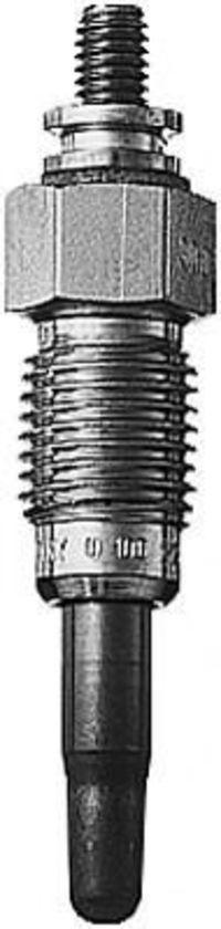 Свеча накаливания BERU GN857