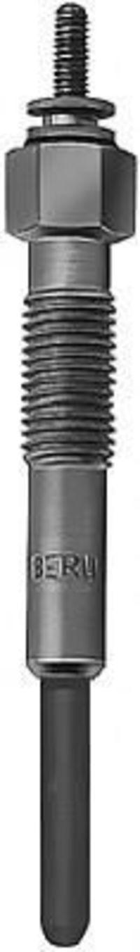Свеча накаливания BERU GN905