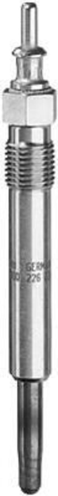 Свеча накаливания BERU GN948