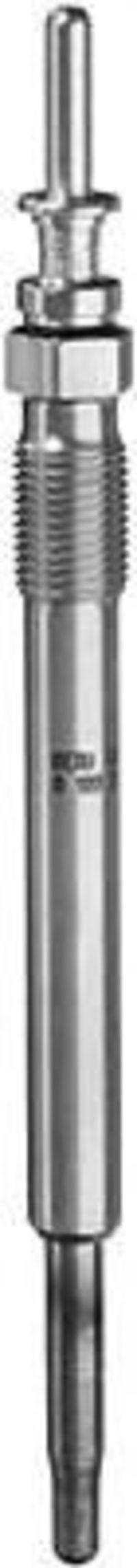 Свеча накаливания BERU GN992