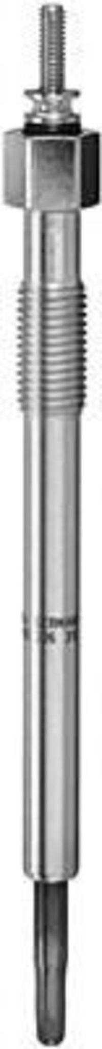 Свеча накаливания BERU GN997