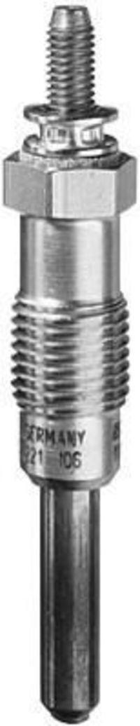 Свеча накаливания BERU GV602