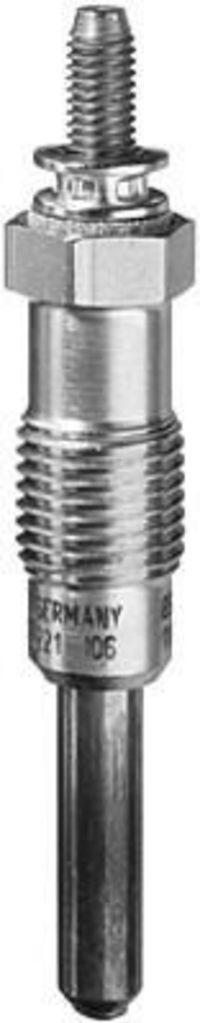Свеча накаливания BERU GV657