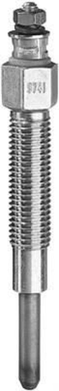 Свеча накаливания BERU GV921