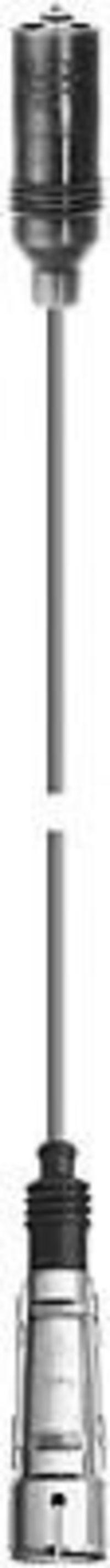 Провод высоковольтный BERU VA 115 B