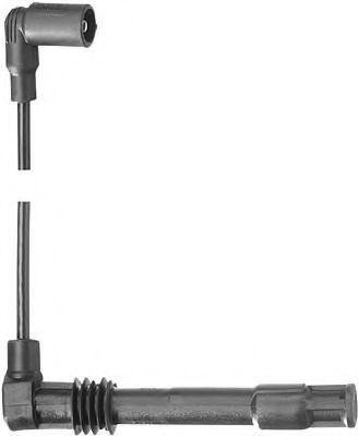 Провод высоковольтный BERU VA 120 E