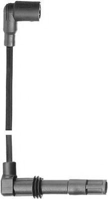 Провод высоковольтный BERU VA121A