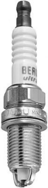 Свеча зажигания BERU Z116