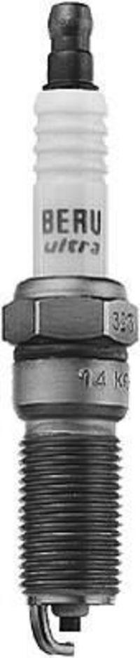 Свеча зажигания BERU Z177