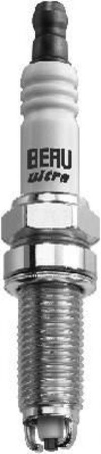 Свеча зажигания BERU Z286