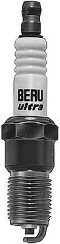 Купить Свеча зажигания BERU Z67