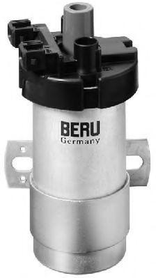 Катушка зажигания BERU ZS 127