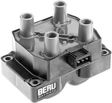Катушка зажигания BERU ZS234