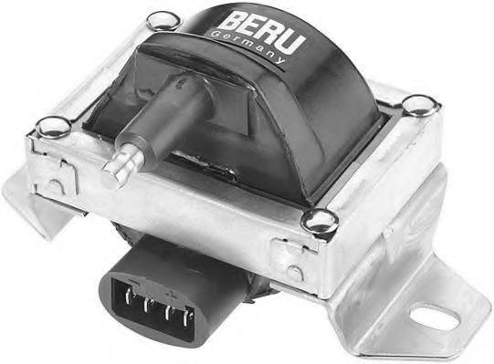 Катушка зажигания BERU ZS257
