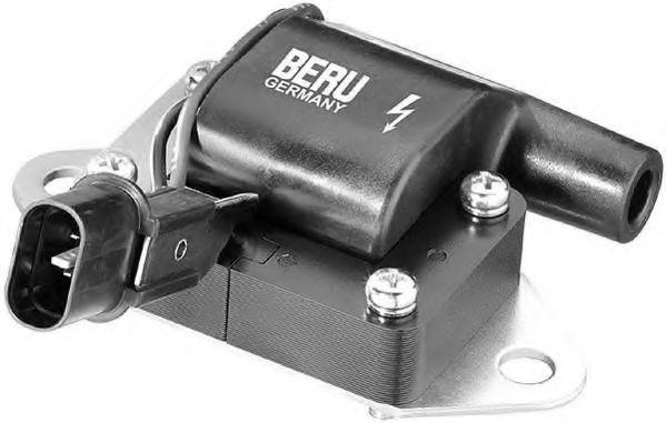 Катушка зажигания BERU ZS263