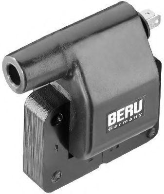 Катушка зажигания BERU ZS282
