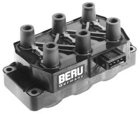 Катушка зажигания BERU ZS301