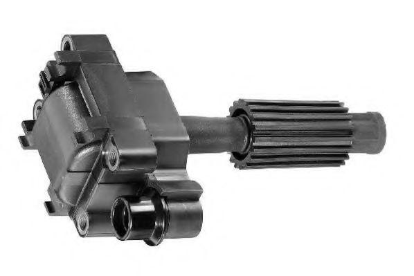Катушка зажигания BERU ZS308