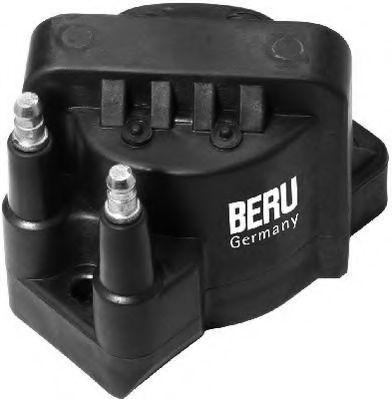 Катушка зажигания BERU ZS355