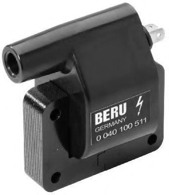 Катушка зажигания BERU ZS511