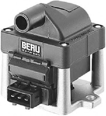 Катушка зажигания BERU ZSE 001